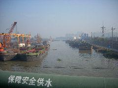 Waterways