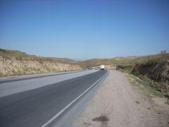 Kazakh Road