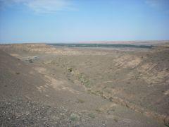 Kazakh Roads