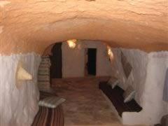 Troglodyte Lodge