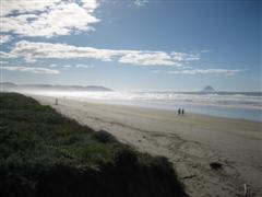 East Coast Beach