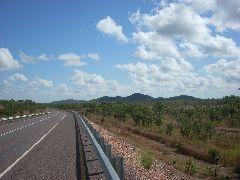 NT roadside view