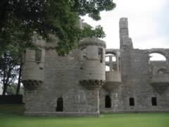 Kirkwall Castle