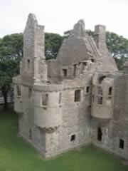 Kirkwall Castle