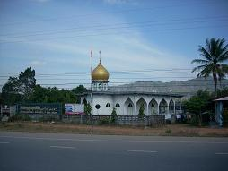 Thung Hwa Mosque