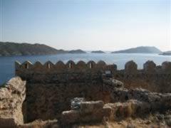 Like the Greek Islands