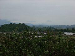 Northeastern Vietnam