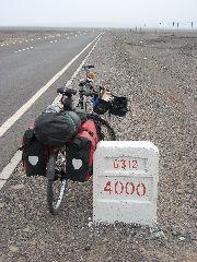 4000km marker