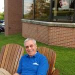 Tom Kosmala – Borough of Bradford Woods Board Member