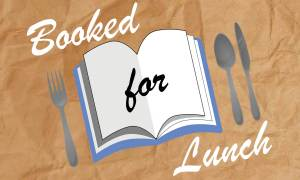 Image result for Booked for Lunch/Novel Conversations Book Clubs: