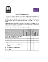 HLF Questionnaire April 2015