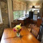 Bed and Breakfast Business Center & Pantry