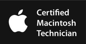 Apple Certified Mac Technician