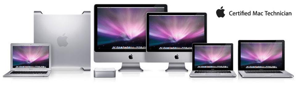 Apple Mac Repair East Finchley N2