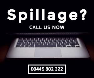spillage