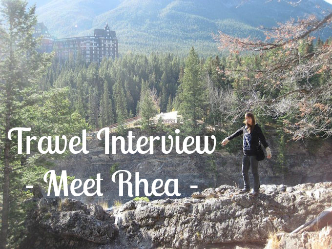 Rhea Travel Interview