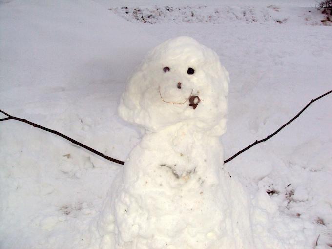 snowman cigar germany