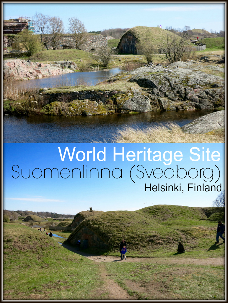Suomenlinna Updated Pinterest