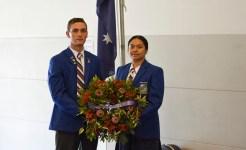 ANZAC Ceremony