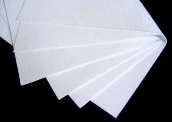Ceramic Fiber Paper 1260C