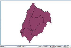 topology in QGIS1
