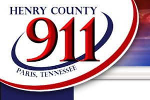 Henry County Tennessee 911