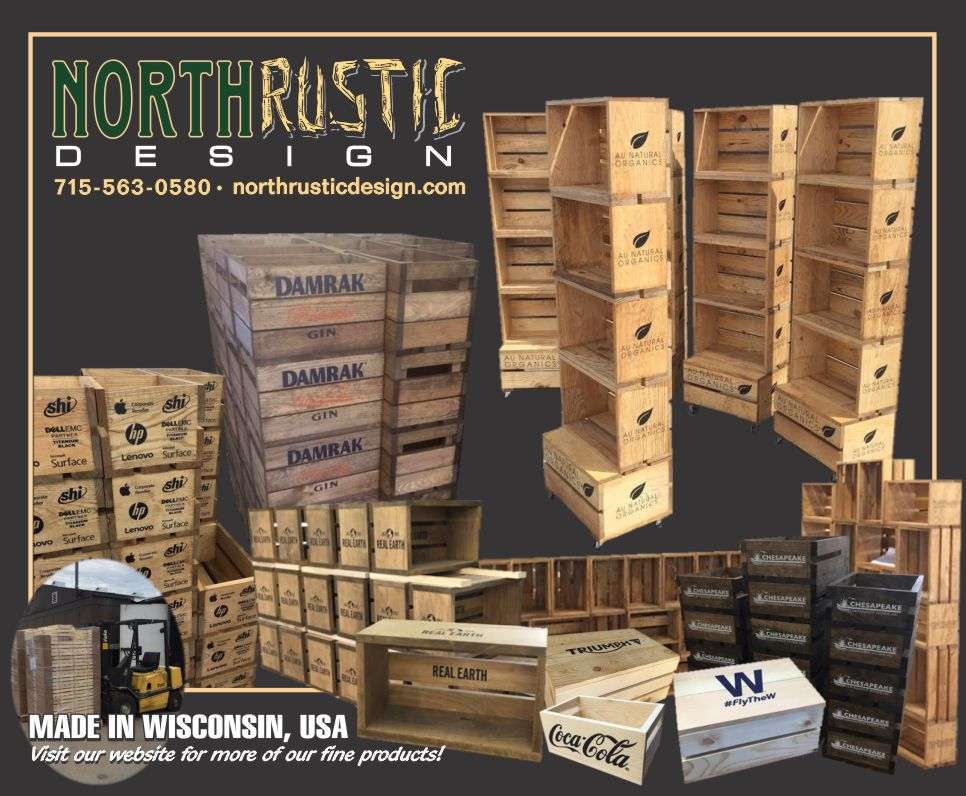 Product Displays And Trade Show Booths North Rustic Design