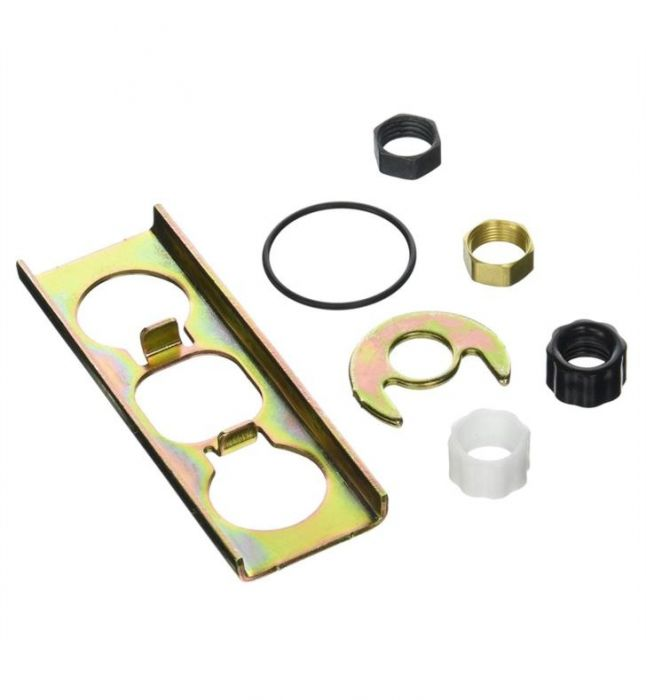 moen mounting hardware service kit for 7597 kitchen faucet