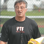 Fernando Braz elected to the MA State Track Coaches Association Hall of Fame