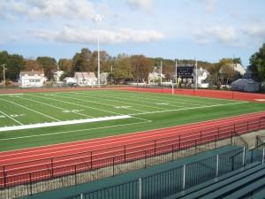 Manning Field