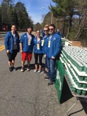 Boston Marathon 2017