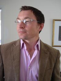 Steven Fox of Fox Advising