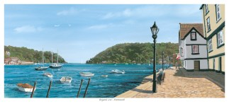 Bayards Cove - Dartmouth