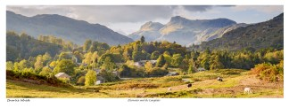 Elterwater and the Langdales