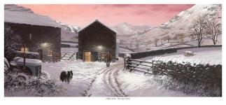 Fellfoot Farm - The Lake District