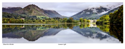 Grasmere Light Photograph