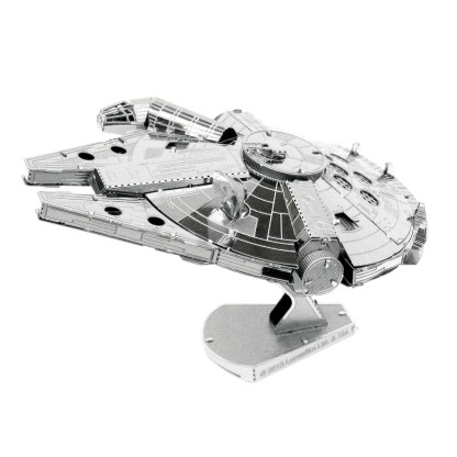 Star Wars - Millennium Falcon Puzzle