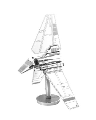 Star Wars Imperial Shuttle Puzzle