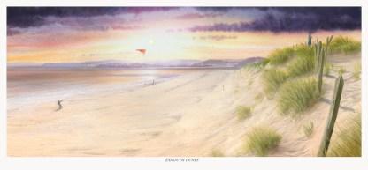 Exmouth Dunes