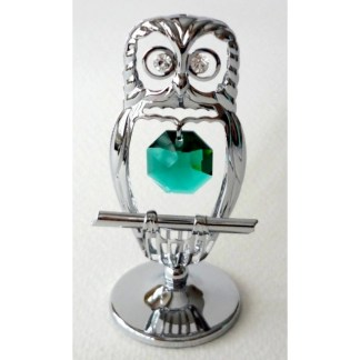 Spotted Owl Crystocraft