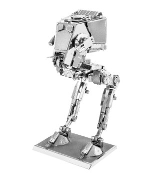 3D Stars Wars AT-ST