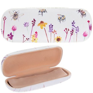 Bumble Bee Glasses Case