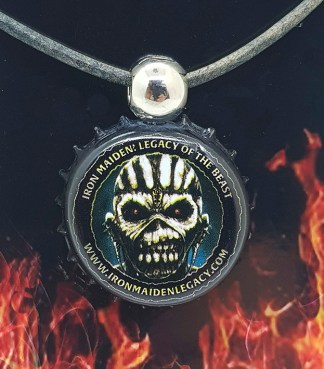 Metal Heads & Beer Cap Mens Jewellery Range