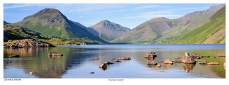 Wastwater Summer