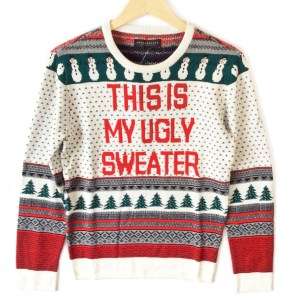 Ugly Sweater Day & Basketball Game Dec. 14