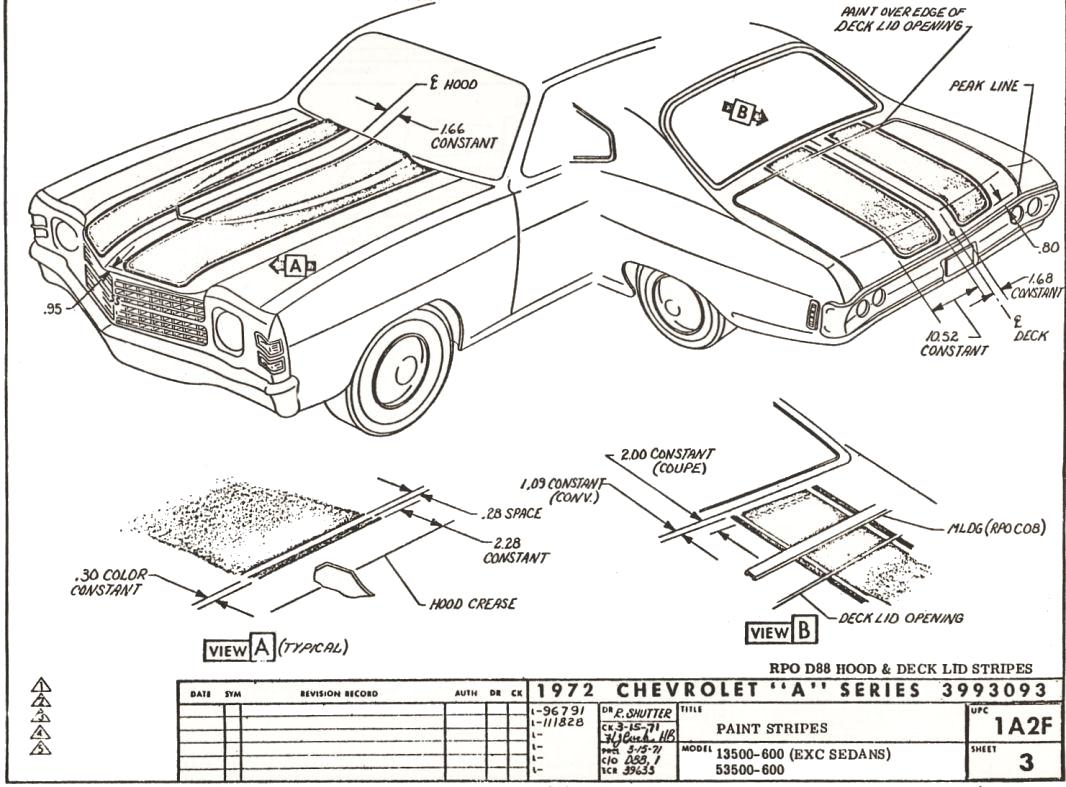 Oldsmobile Cutlass Wiring Diagram