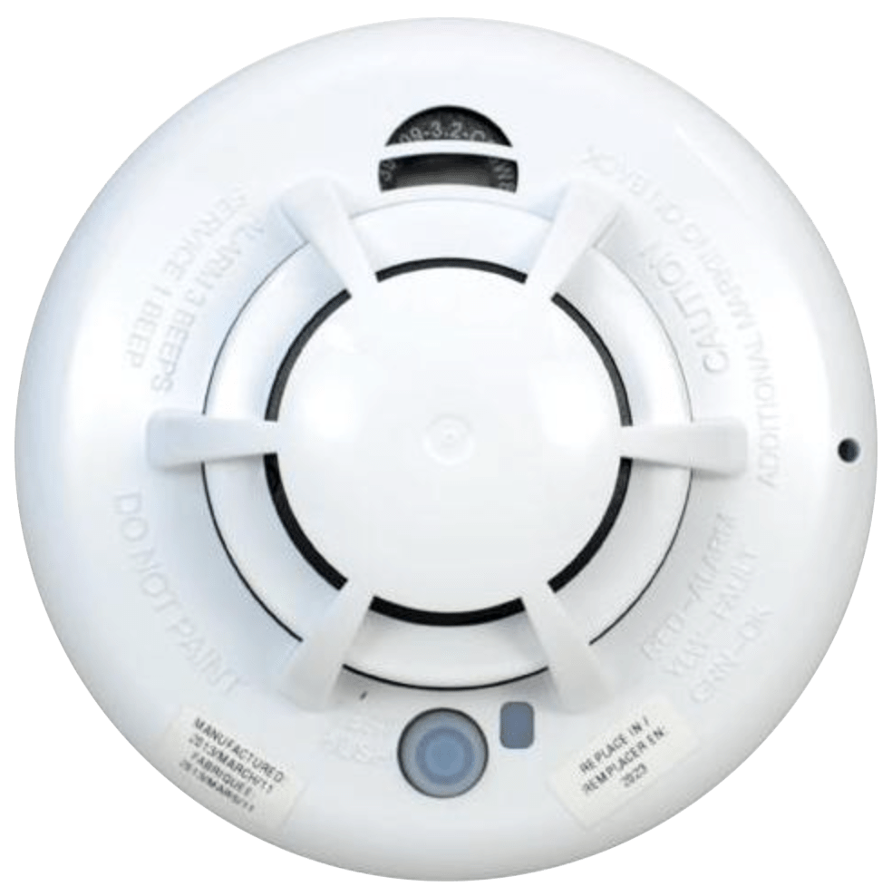 Wireless Home Security Monitoring Service