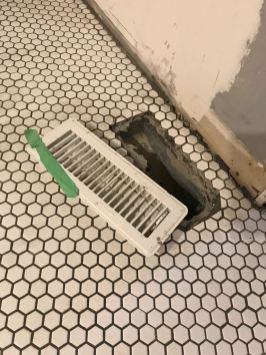 Bad hexagon tile job (2)