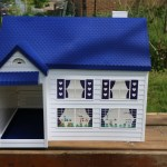 auction litter house