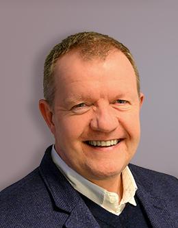 Neil McAndry